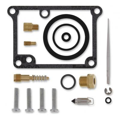 Kit réparation carburateur Moose Racing Yamaha 80 YZ 86-92