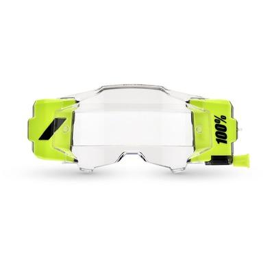 Kit roll-off 100% Forecast pour masque Armega