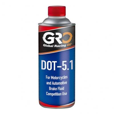 Liquide frein GRO DOT 5.1