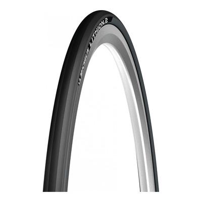 Pneu vélo route Michelin Lithion 2 TS noir/gris (700 x 23C)