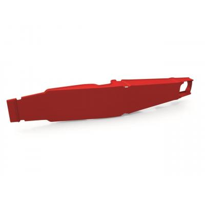 Protection de bras oscillant Polisport Honda CR 250R 04-07 rouge
