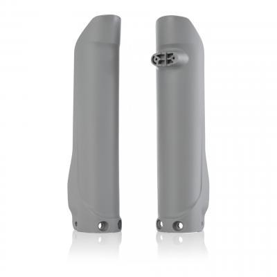 Protection de fourche Acerbis Husqvarna 250 FC 16-20 gris