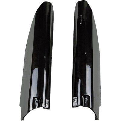 Protection de fourche UFO Suzuki 125 RM 07-09 noir