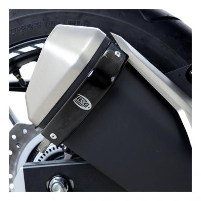 Protection de silencieux R&G Racing Honda CBR 1000 RR 08-16