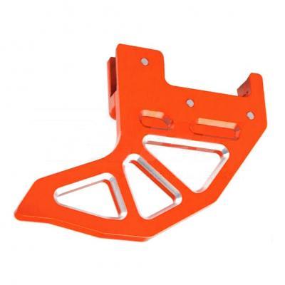 Protège disque arrière ART Husaberg 250 FE 2013 orange