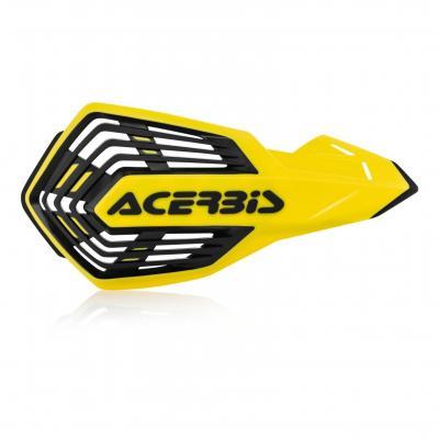 Protège-mains Acerbis X-Future jaune/noir