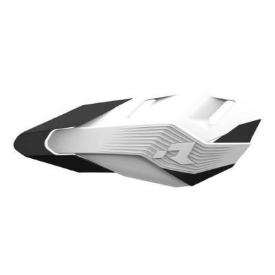 Protège-mains RTech HP3 blanc/noir