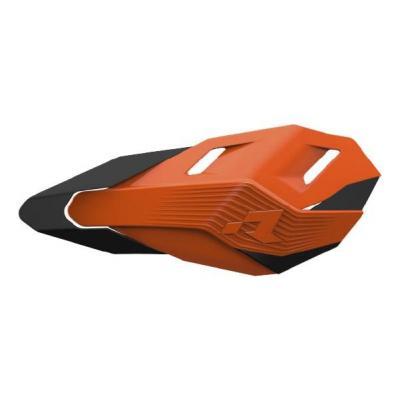 Protège-mains RTech HP3 orange/noir