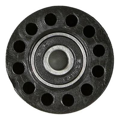 Roulette de chaîne UFO Yamaha 250 YZ-F 10-18 noir