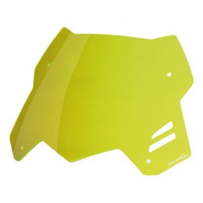 Saute vent BCD sport RT jaune fluo T-Max 530/560