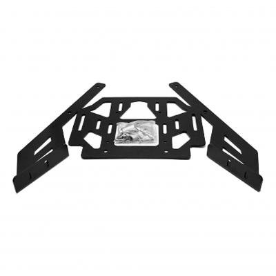 Support de top-case Coocase Yamaha MT09 Tracer