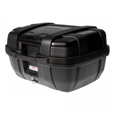 Top case Givi Monokey TREKKER TRK52N 52L noir