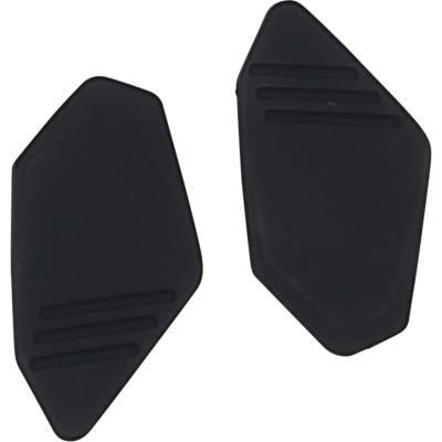 Volets de ventilation latérale Icon Variant Pro noir