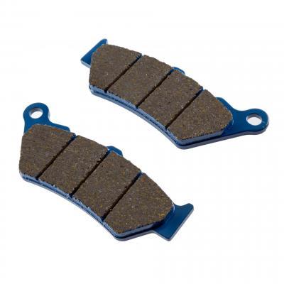 Plaquettes de frein Brembo carbone-céramique 07BB0306