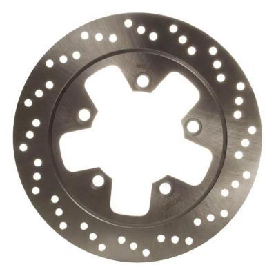 Disque de frein MTX Disc Brake fixe Ø 240 mm arrière Suzuki GSX-R 750 89-95