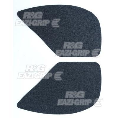 Kit grip de réservoir R&G Racing translucide Suzuki SV 650 03-10
