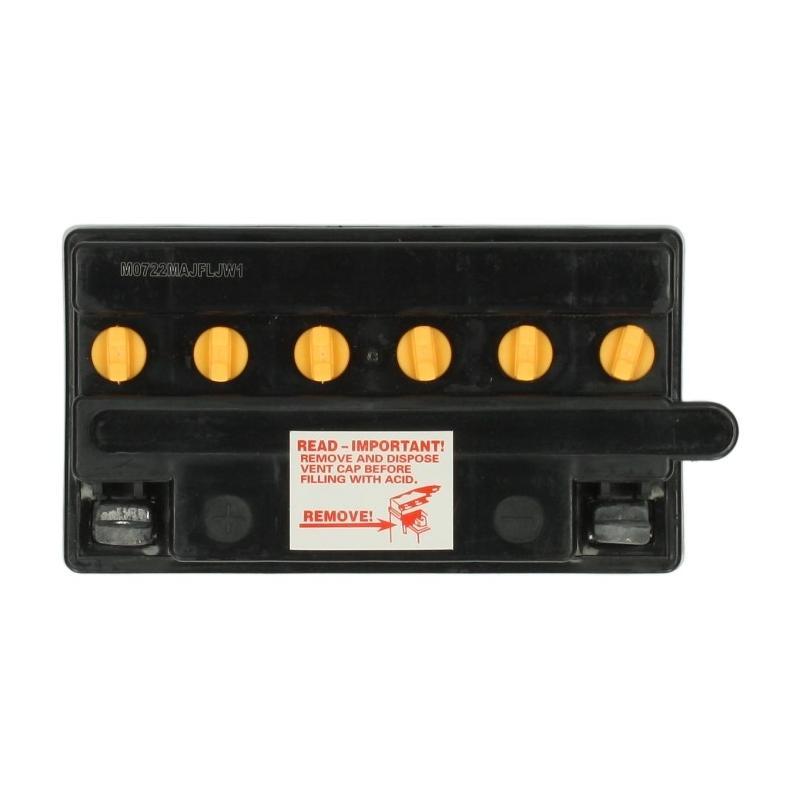 Batterie Sceed 42 YB9-B 12V 9Ah avec pack acide - 1