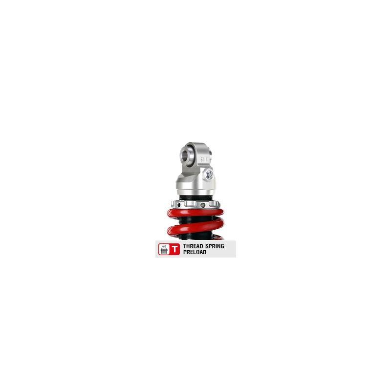 Bi-amortisseur YSS Eco Line Triumph Thruxton 900 04-15 - 1