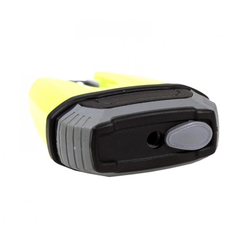 Bloque disque Chaft méga jaune - 2