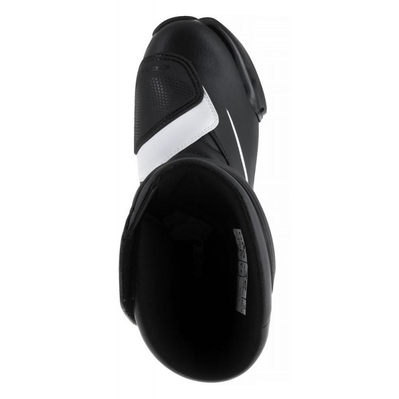 Bottes Alpinestars SMX S noir/blanc - 5