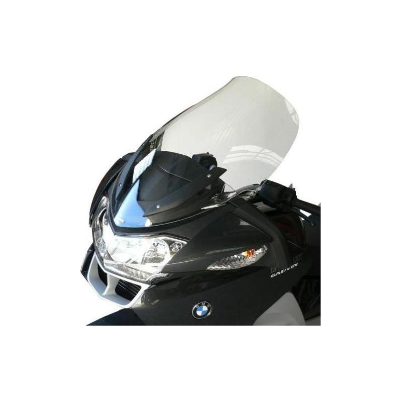 Bulle Bullster haute protection 75 cm incolore BMW R 1200 RT 10-13