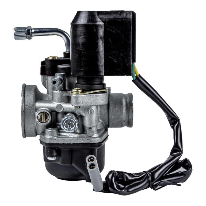 Carburateur 1Tek Origine PHVA 17,5 avec starter automatique - 1