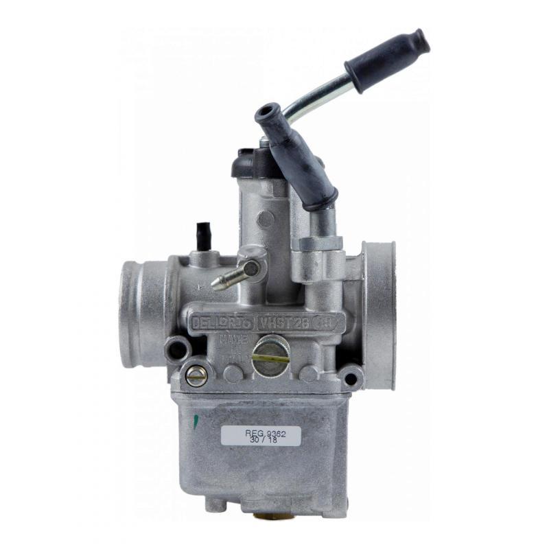 Carburateur Malossi 9362 VHST 26 BS - 3