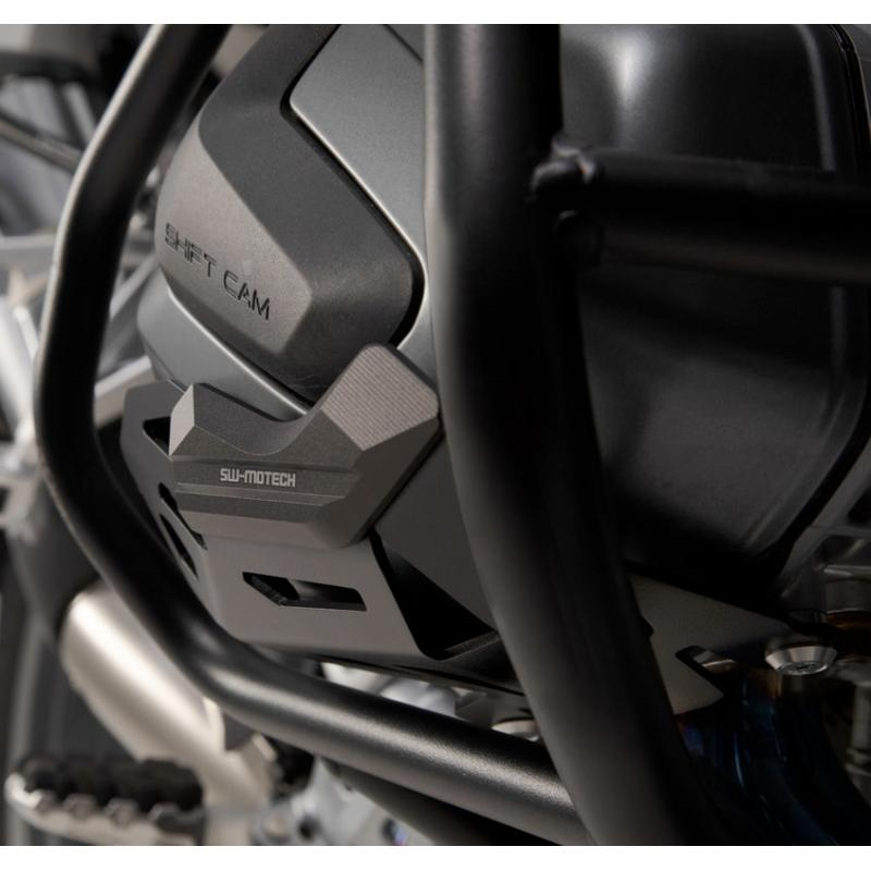 Crashbar noir SW-Motech BMW R 1250 GS Adventure 19-20 - 5