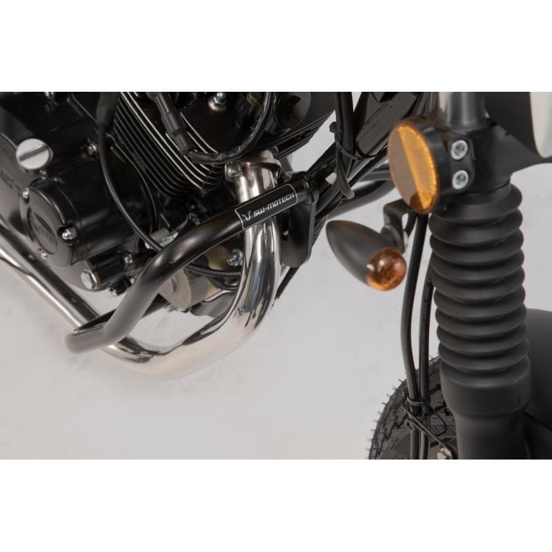 Crashbar noir SW-Motech Mash Dirt Track 125 18-19 - 4