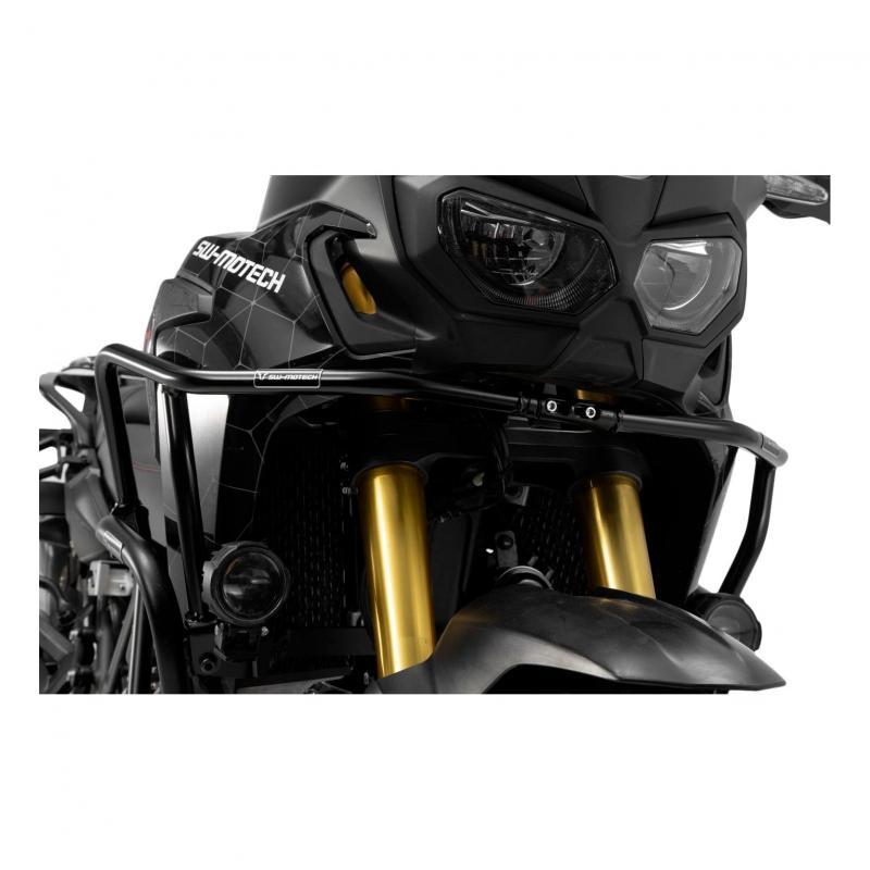 Crashbar supérieur noir SW-Motech Honda CRF1000L Africa Twin 16-20 - 2