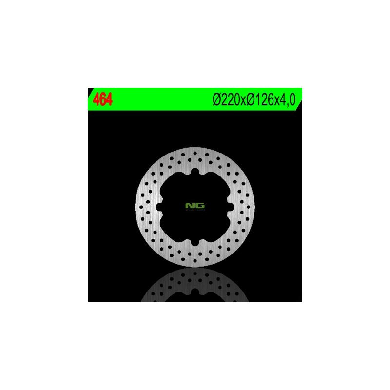 Disque de frein NG Brake Disc D.220 Husqvarna - 464