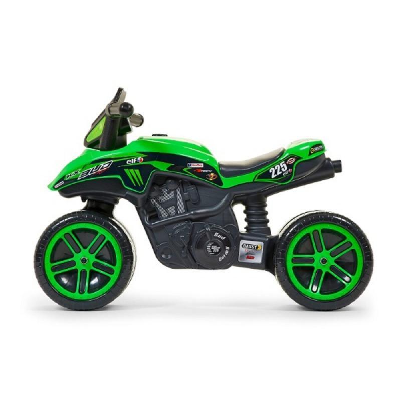 Draisienne moto Falk 502 KX Team Bud Racing 2/5ans - 2