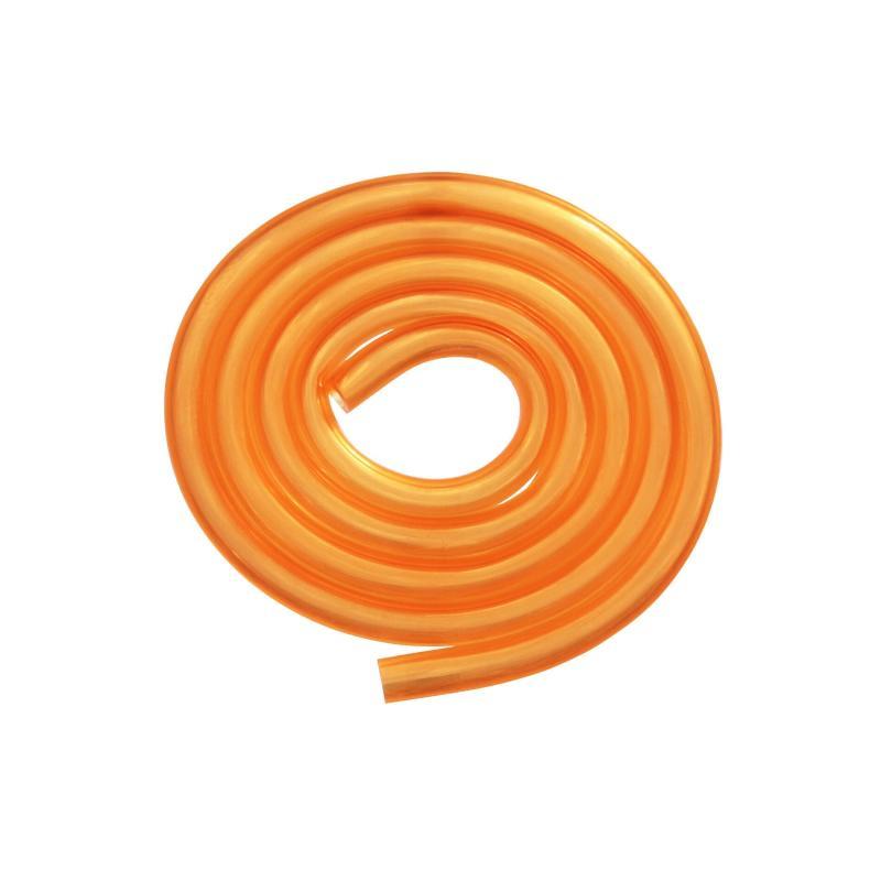 Durite essence Replay 5x9 transparent orange 1m - 1