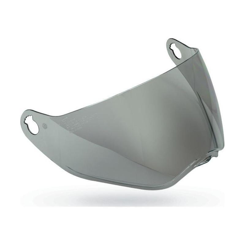 Écran pour casque Bell MX 9 Adventure iridium argent foncé
