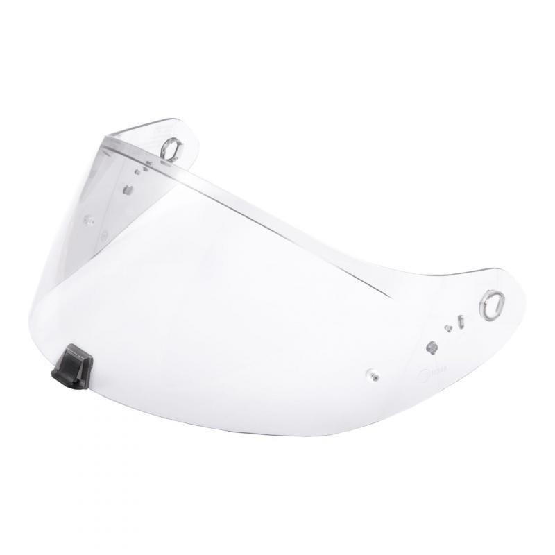 Écran Scorpion 3D Maxvision Exo-1400 carbonAir/Exo-R1/Exo-R1 carbon Air- Clair transparent