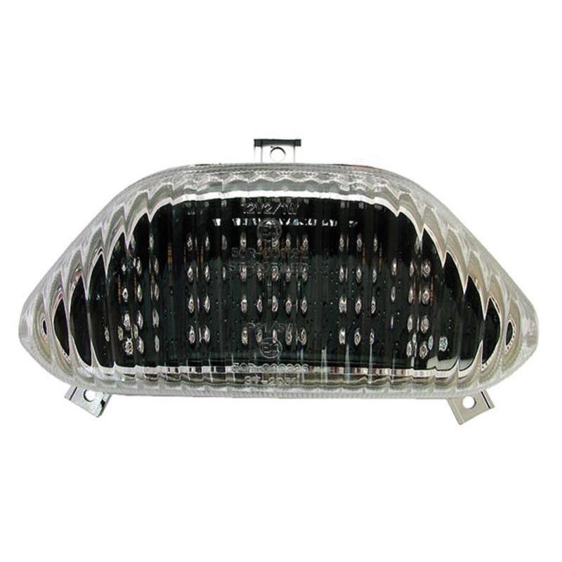 Feu arrière à LED avec clignotants intégrés pour Suzuki 600 Bandit 95-99