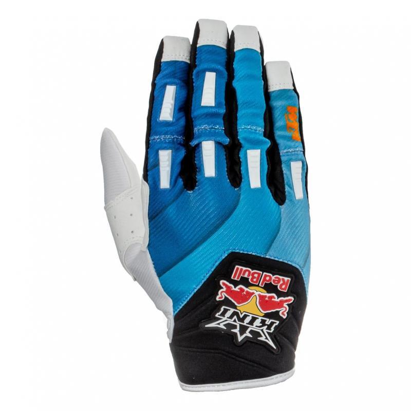 Gant cross Kini Red Bull Vintage bleu/noir/blanc