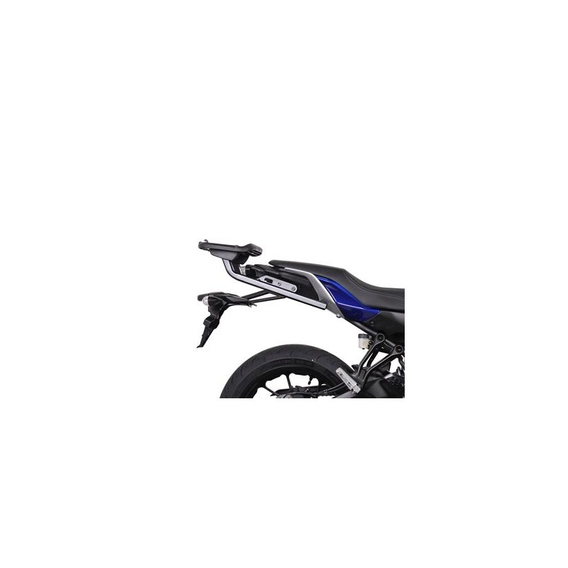 Kit fixation top case Shad Top Master Yamaha MT07 Tracer 16-20