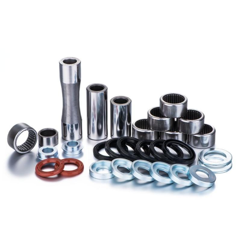 Kit réparation de biellettes Factory Links pour Honda CR 125R 05-07