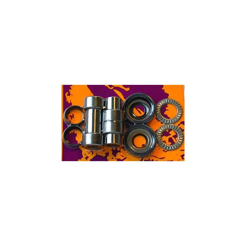 Kit reparation de bras oscillants pour yamaha yz250 1993-97