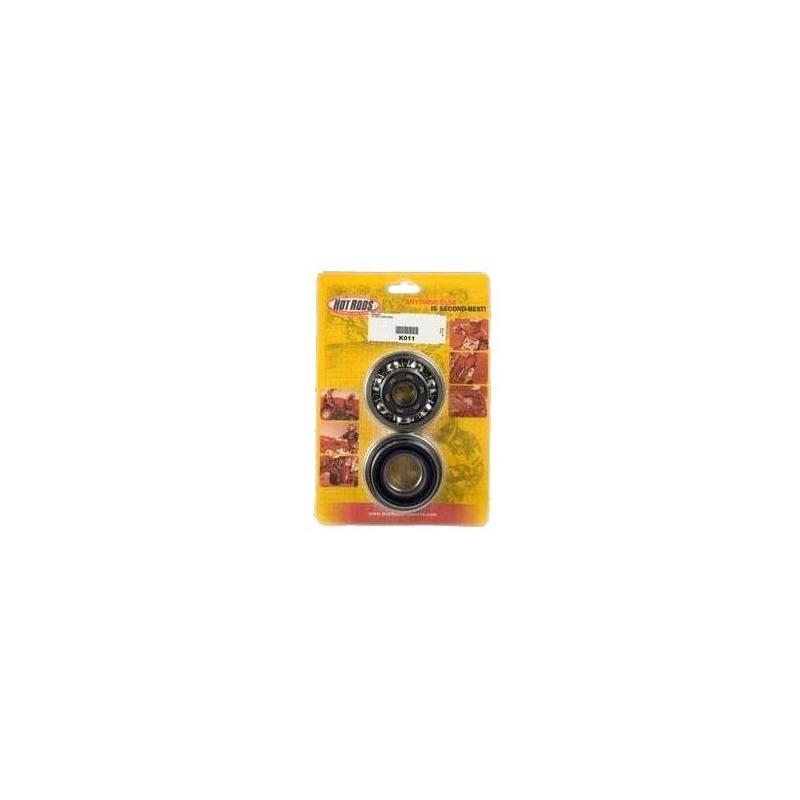 Kit roulements et spys de vilebrequin pour yz250 99-00