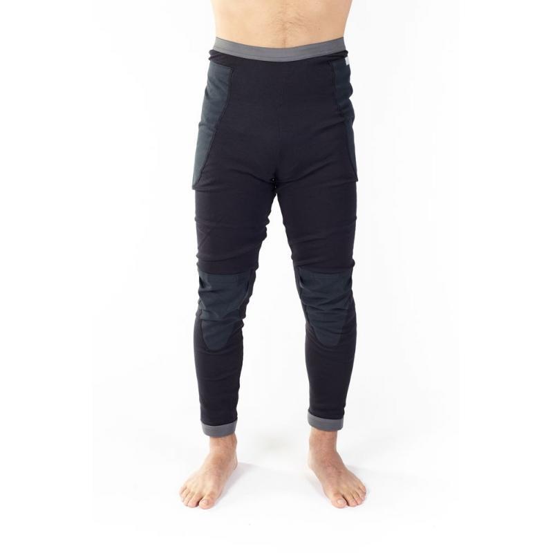 Legging Kevlar Bowtex noir - 3