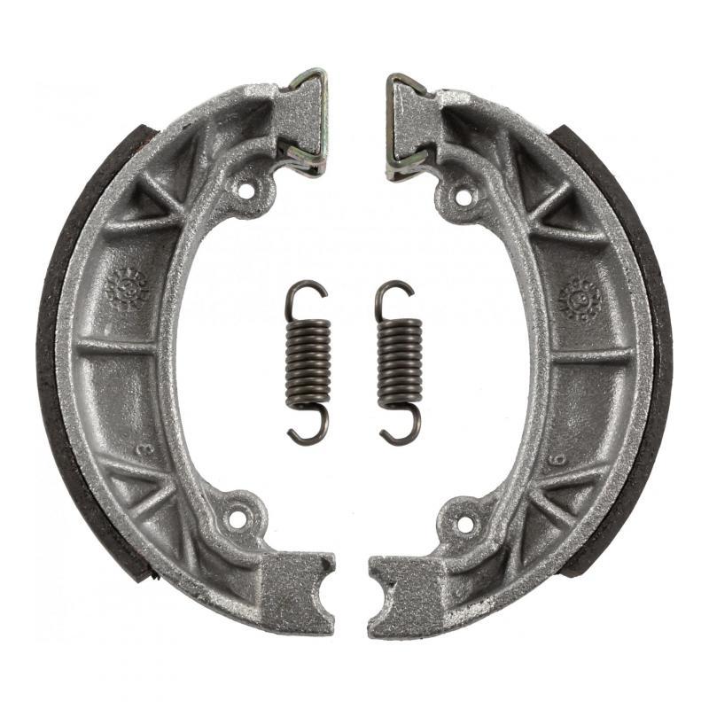 Mâchoire de frein adaptable Peugeot buxy/Aprilia sr/malaguti f12 - 1