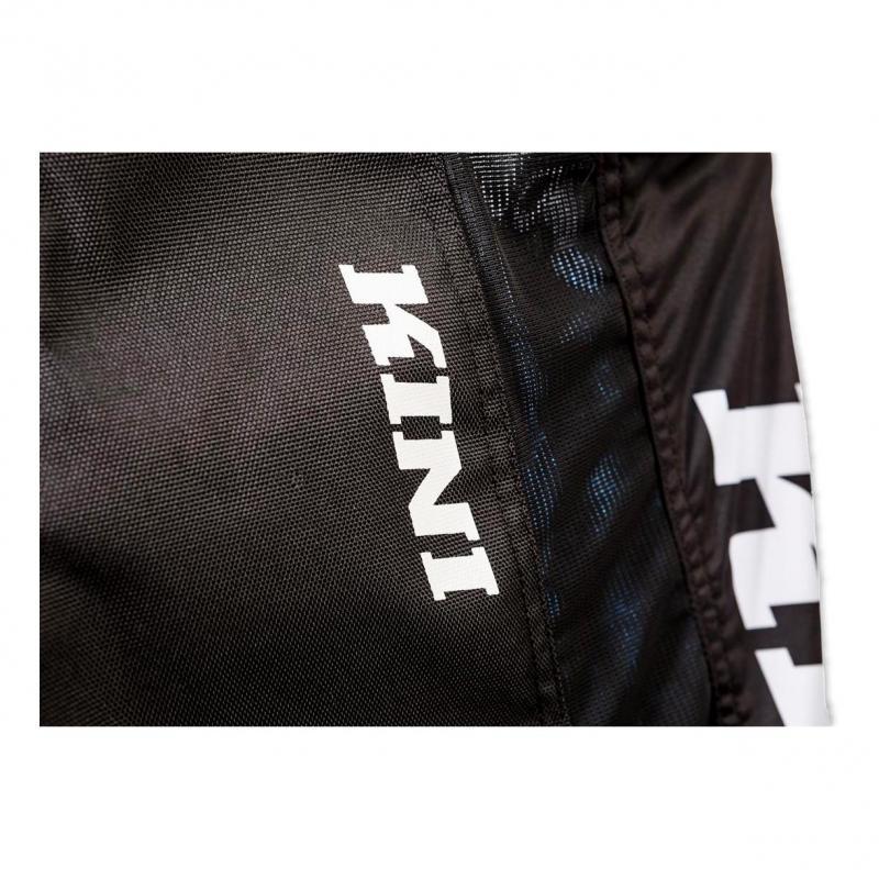 Pantalon cross Kini Red Bull Vintage bleu/noir - 3