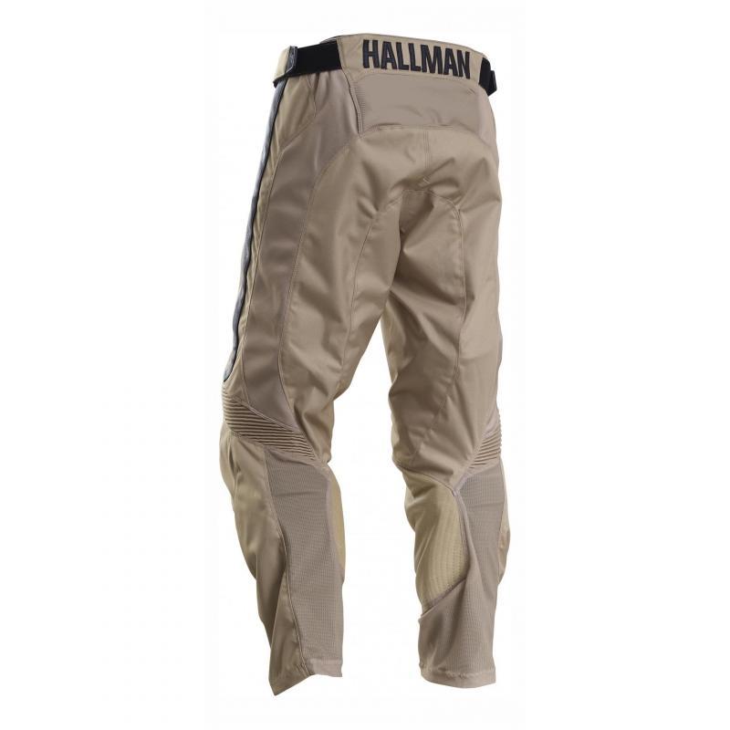 Pantalon cross Thor Hallman Horizon Tan - 1