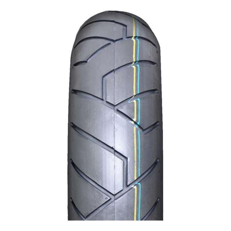Pneu maxi-scooter Vee Rubber VRM-119C 130/60-13 60P TL - 1