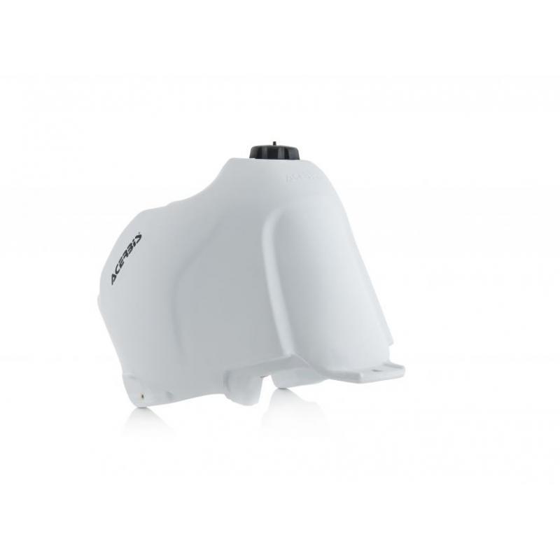 Réservoir 23 litres Acerbis Honda NX Dominator 92-84 blanc