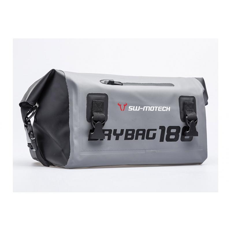 Sac étanche SW-MOTECH Drybag 180 18L gris / noir - 1