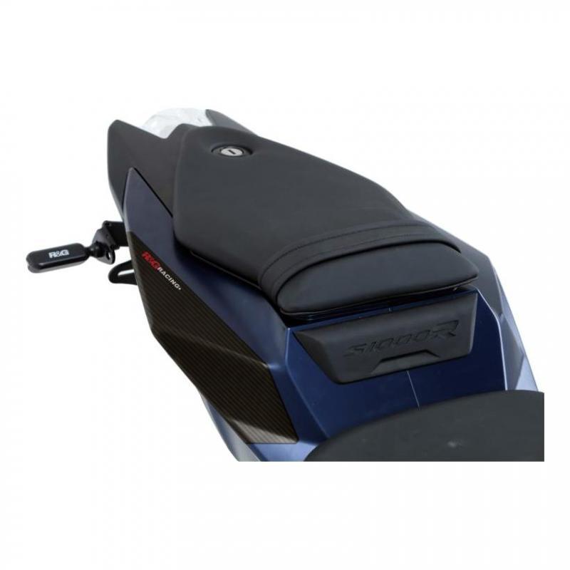 Slider de coque arrière R&G Racing carbone BMW S 1000 RR 15-18