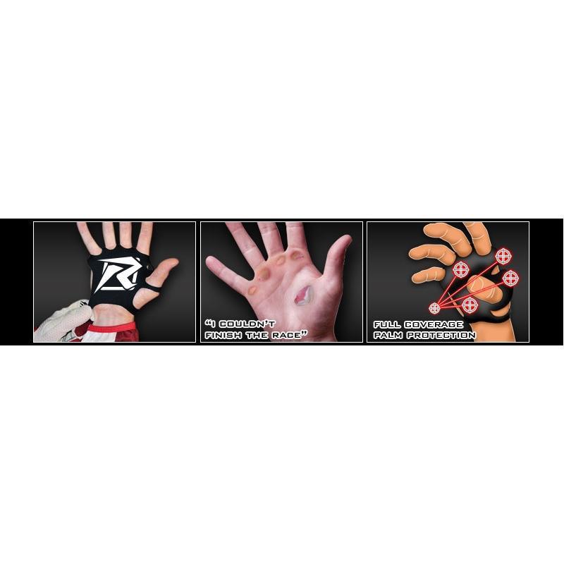 Sous gants anti ampoules Risk taille - 1